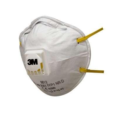 3M™ Partikül Solunum Maskesi 8812