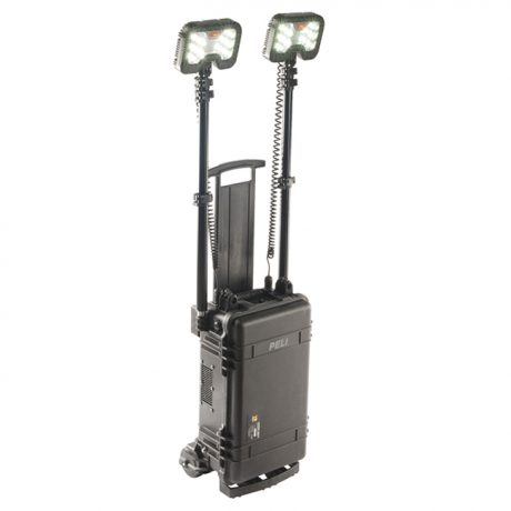 9460M Remote Area Lighting System (with wireless activation)
