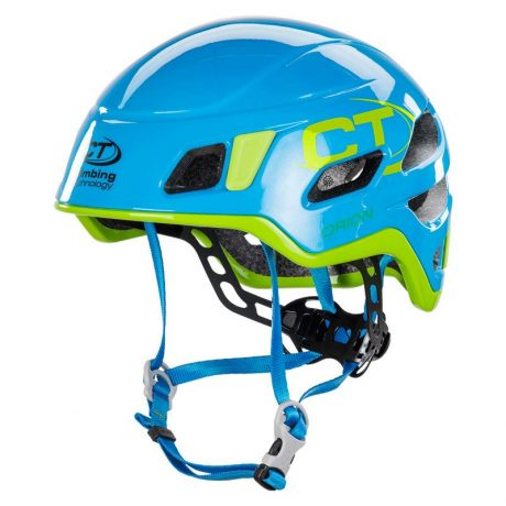 CT KASK ORION MAVI YESIL