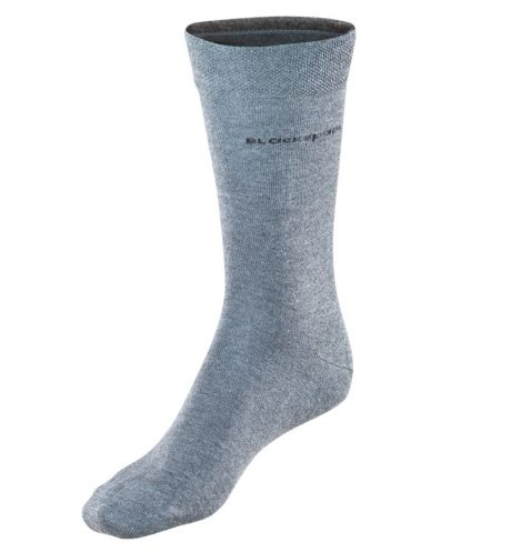 Erkek Uzun Termal Çorap 9271 – Gri Melanj