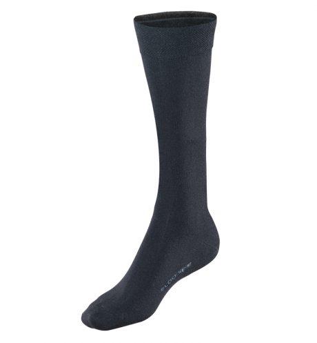 Erkek Uzun Termal Çorap 9272 – Siyah
