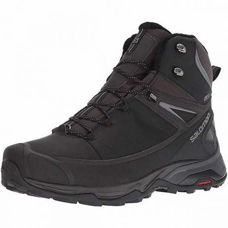 Salomon X ULTRA MID WINTER CS Kışlık Erkek Trekking Botu L40479500