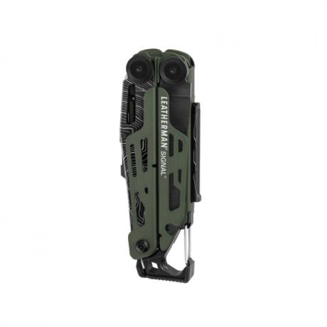 Signal Green Topo Blade-1