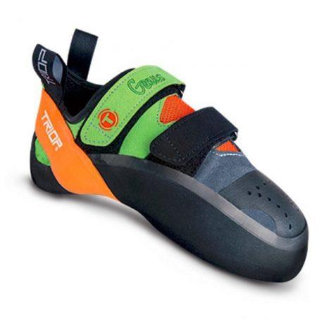 Triop Genus Velcro Kaya Tırmanış Ayakkabısı